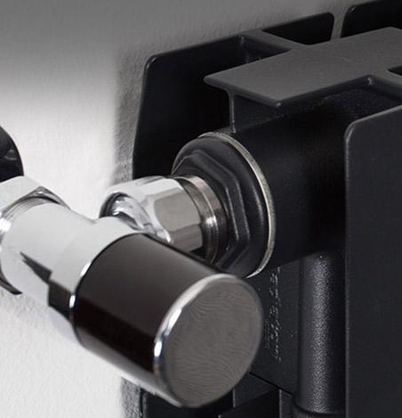Accessori e complementi per radiatori