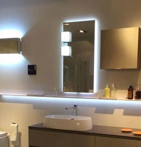 Lampade, Applique e Plafoniere per bagno