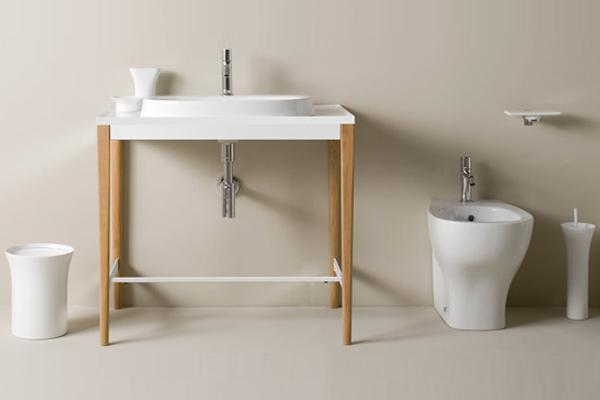 I lavabi per il bagno