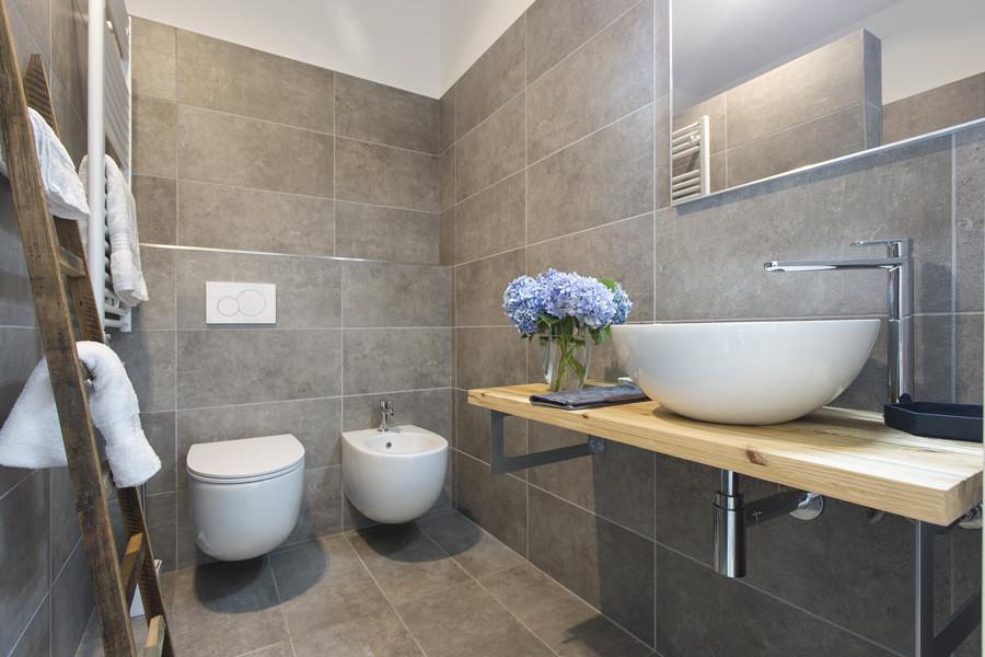 Arredare un bagno piccolo con gusto e design